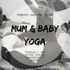 Mum & Baby Yoga with Emma